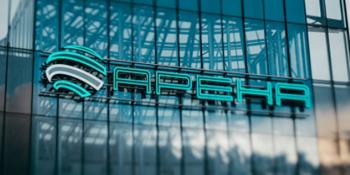 ТЦ Арена в Воронеже