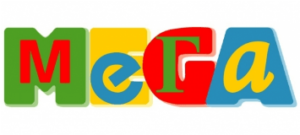 логотип магазина Mega