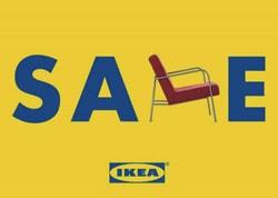 черная пятница IKEA