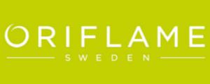 логотип oriflame