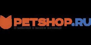логотип петшоп