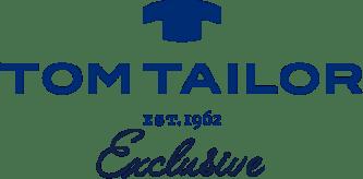 логотип tom-tailor