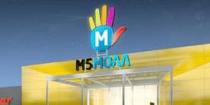 торговые центры Рязани