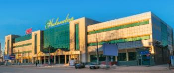 торговые центры Иваново