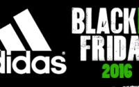 adidas черная пятница