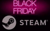 Черная пятница в steam